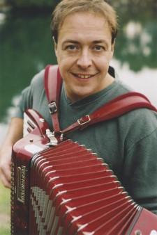 Gary Sredzienski 20070317