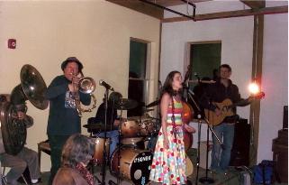 folksoul-band