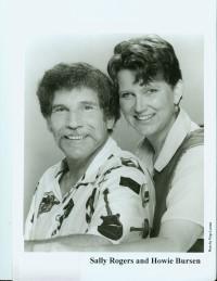 Sally & Howie 20070602