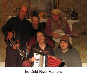 Cold River Ranters