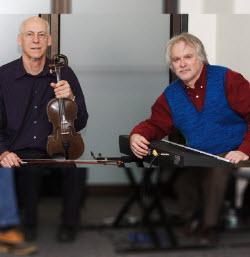 Randy Miller & Gordon Peery
