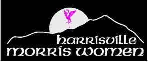 Harrisville Morris Women Logo