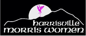 Harrisville Morris Women Logo