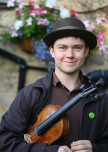 Fiddler Perin Ellsworth-Heller