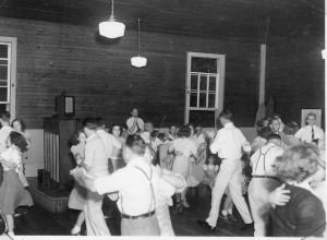 Nelson Dance 1940s