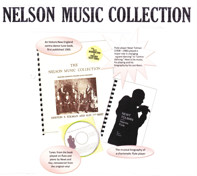 Nelson Music Collection