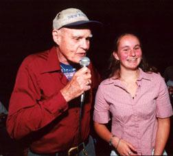 Susanna LaDouceur - 2002 JT