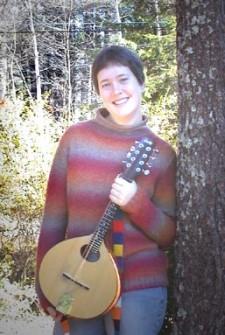 Tracy Lafleur - 2005 JT