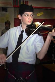 Matthew Christian - 2007 JT
